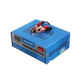 Cargador Automático Del Cargador De Batería 200ah 12/24 V