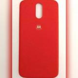 Tapa Celular Motorola Motog 4