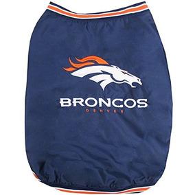 220498c679 Chaqueta Broncos De Denver Logo Antiguo en Mercado Libre México