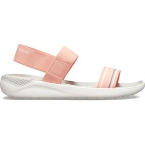 Crocs - Literide Sandal - 205106-6kp