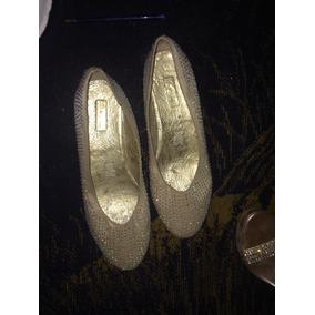 Zapatillas Con Piedras Brillantes Swarovski en Mercado Libre México 6f6a486f4bc7
