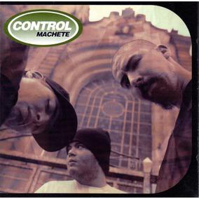 Control Machete - Mucho Barato / Cd Original