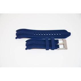 9b3319b09fc Pulseira Relogio Nautica Azul - Relógios no Mercado Livre Brasil