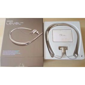 Fone De Ouvido Bluetooth Level U Pro Novo