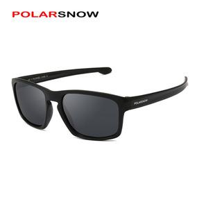 Óculos De Sol Masculino Exclusive Case Geometric P8966 54ea227322