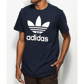 Kit 3 Camisas De Marca Addas Personalizada Camiseta 05a876396d8e8