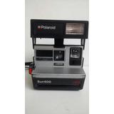 Camara Instantánea Polaroid Sun 600