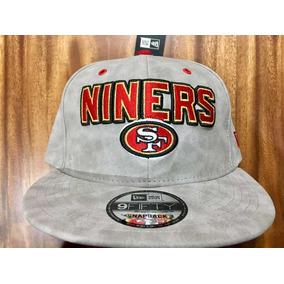 Gorra New Era Snapback Niners Nfl San Francisco 9fifty 5a8e70f8d85
