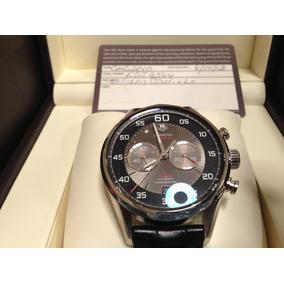 5e1a17c8fe3 Relógio Carrera Calibre 36 Masculino - Relógios De Pulso no Mercado ...