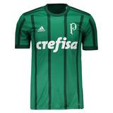 Camisa adidas Palmeiras Home 2018 - Frete Grátis