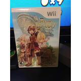 Rune Factory Frontier Wii Nintendo