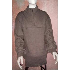 Sweater Tipo Sudadera Van Heusen Hombre T-xl Importado Nuevo
