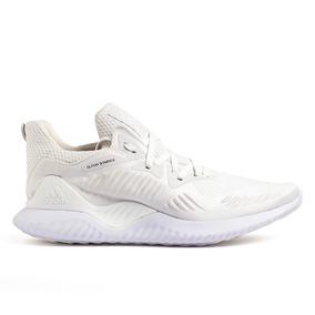 c3781015706 Adidas Alphabounce - Tênis Branco no Mercado Livre Brasil