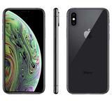 iPhone Xs Cinza Com Tela De 5,8 , 4g, 256gb 12mp - Mt9h2bz/a