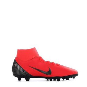 Tenis Nike - Mercurial 6 Cr7 - Hombre - Rojo - Aj3545-600 20b5dfc5ba66a