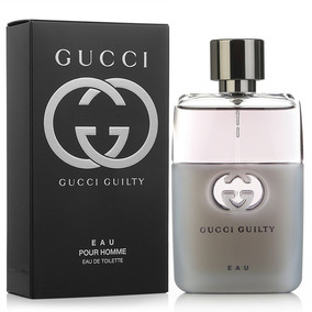 Perfume de Hombre Gucci en Mercado Libre Venezuela f62b4e44267