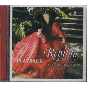 Playback Renilda Maria - A Gloria É Pra Deus [original]
