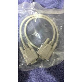 Cable Extensor Vga 65 Cm Nuevo En Su Bolsa