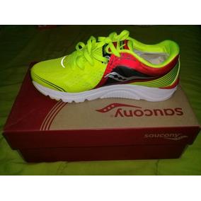 Zapatillas Saucony Kinvara 3 Hombres Nike Zapatillas en
