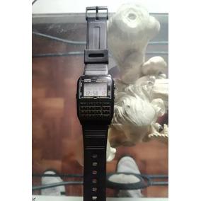 624f29c9d3c0 Dbc 62 Reloj Casio Calculadora Databank Japones Vintage