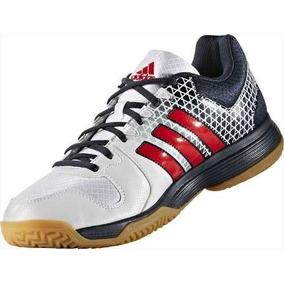 d18973e395c Tenis De Handebol Adidas Stabil 7 - Tênis para Masculino no Mercado ...