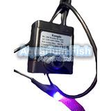 Bomba Motor 2 W C/luz Fuentes De Agua Feng Shui