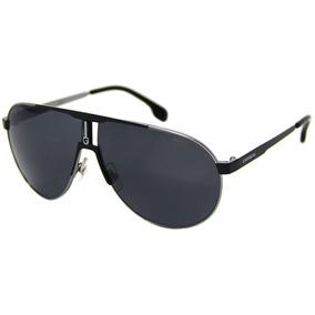 Óculos De Sol Carrera Ca 1005 Aviador + Brinde 82a6212512