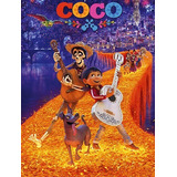 Coco (2017) Hd 1080p