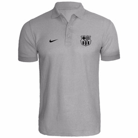 aa8ab361b4d7a Camiseta Bebe Time Barcelona - Camisetas e Blusas no Mercado Livre ...