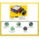 Control Automatico Temperatura Y Humedad Incubadora Todo N 1