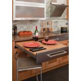 Mueble De Cocina Con Mesa Extraible - Hogar, Muebles y Jardín en ...