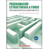 Programación Estructurada A Fondo