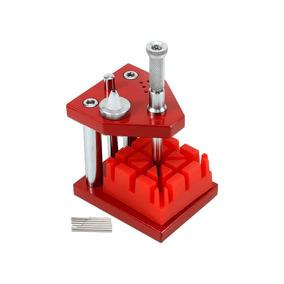 Máquina Para Remover Pinos De Pulseiras