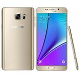 Samsung Galaxy Note 5 Sm-n920v 4 Gb + 32 Gb (desbloqueado De
