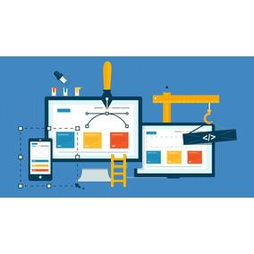 Criação De Websites Completos Com Wordpress Profissional