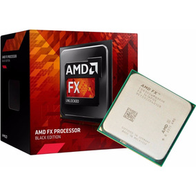 Processador Amd Fx-8300 3.3ghz (4.2ghz Turbo) Socket Am3+