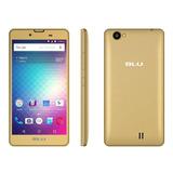 Smartphone Blu Neo X N070l Dourado, Dual Chip, Tela 5