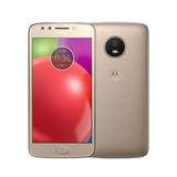 Smartphone Moto E4 Dorado Dual Sim 2 Gb Ram Motorola