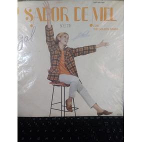 3c057c493b650 Lp The Golden Brass Sabor De Mel 1966 Imperial - Música no Mercado ...