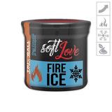 Bolinha Funcional Tri Ball Com 3un - Fire E Ice