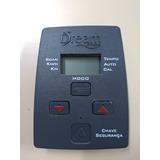 Painel Monitor Esteira Dr1600 E Dr1100 Plus