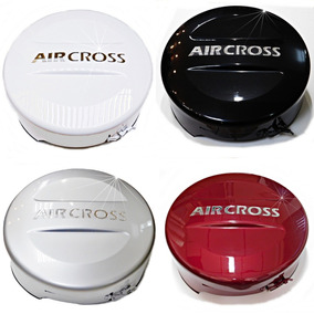 Capa Estepe Aircross Rigida - Todas As Cores Originais -
