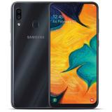 Samsung Galaxy A30 32gb 3gb Ram Android + Brindes Pronta Ent