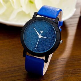 3911bf3a16a Relogio Quartz Lua Omega - Relógios De Pulso no Mercado Livre Brasil