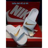Sandalias Nike 100% Calidad