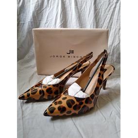 Sapato Jorge Bischoff Onça 39