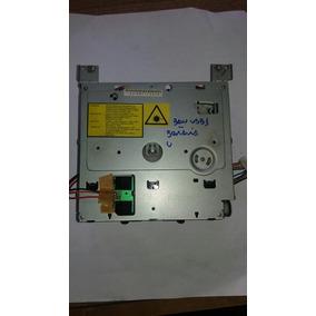 Mecânica C/ Leitor Completo Rádio Britânica Baw Usb 1