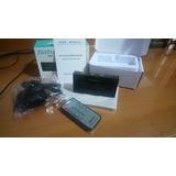 Switcher 4 Portas Para 1 - 4k 3d Pip