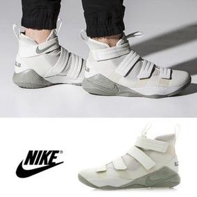 Tenis Nike Lebron Soldier Talla # 7.5, 8.5, 10 Mx No Jordan