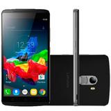 Smartphone Lenovo Vibe A7010 32gb Preto Câm 13mp (vitrine)